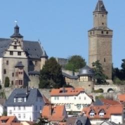 Kronberg-kasteel