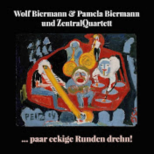 Wolf Biermann – téma